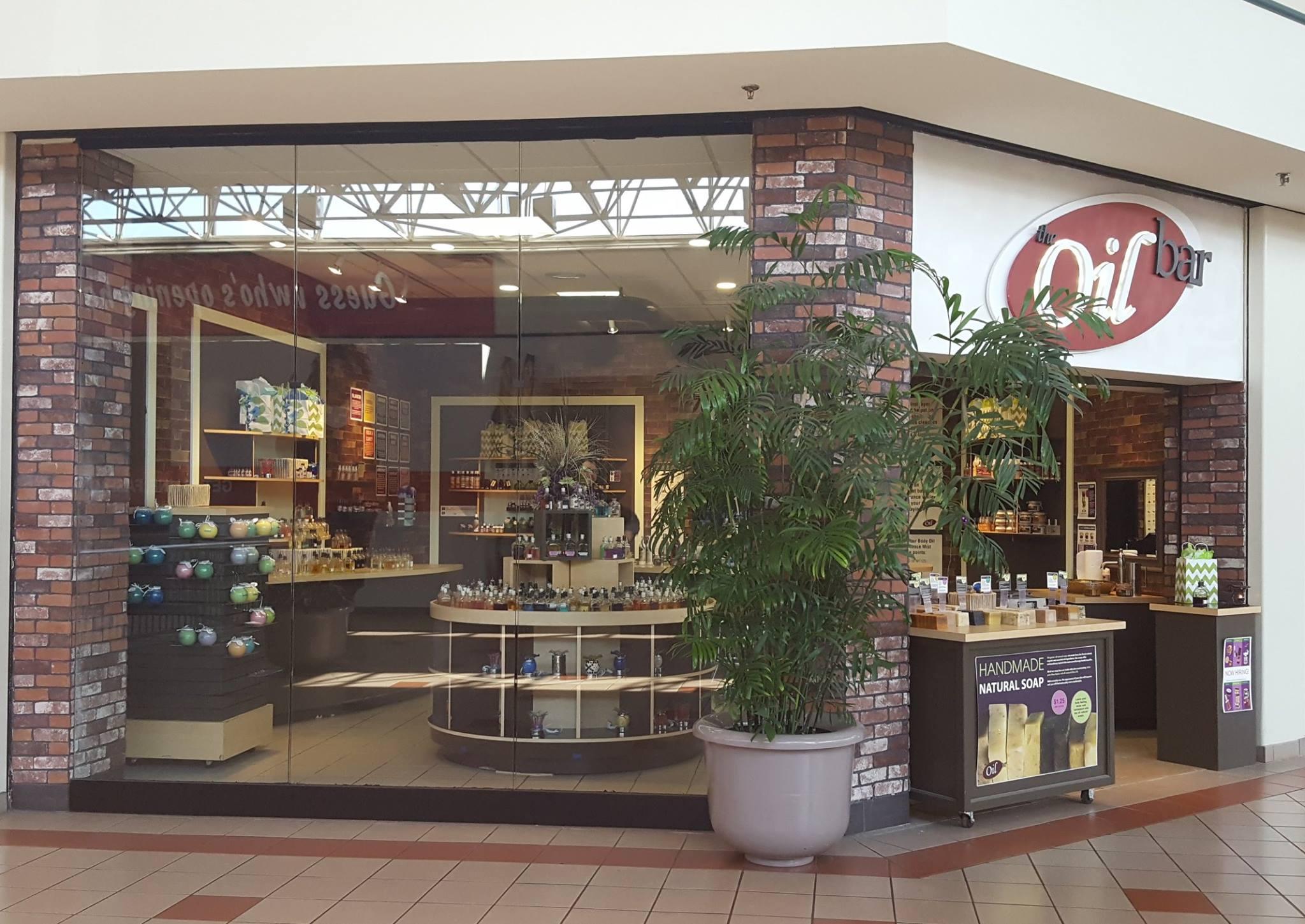 The Oil Bar Southlake Mall