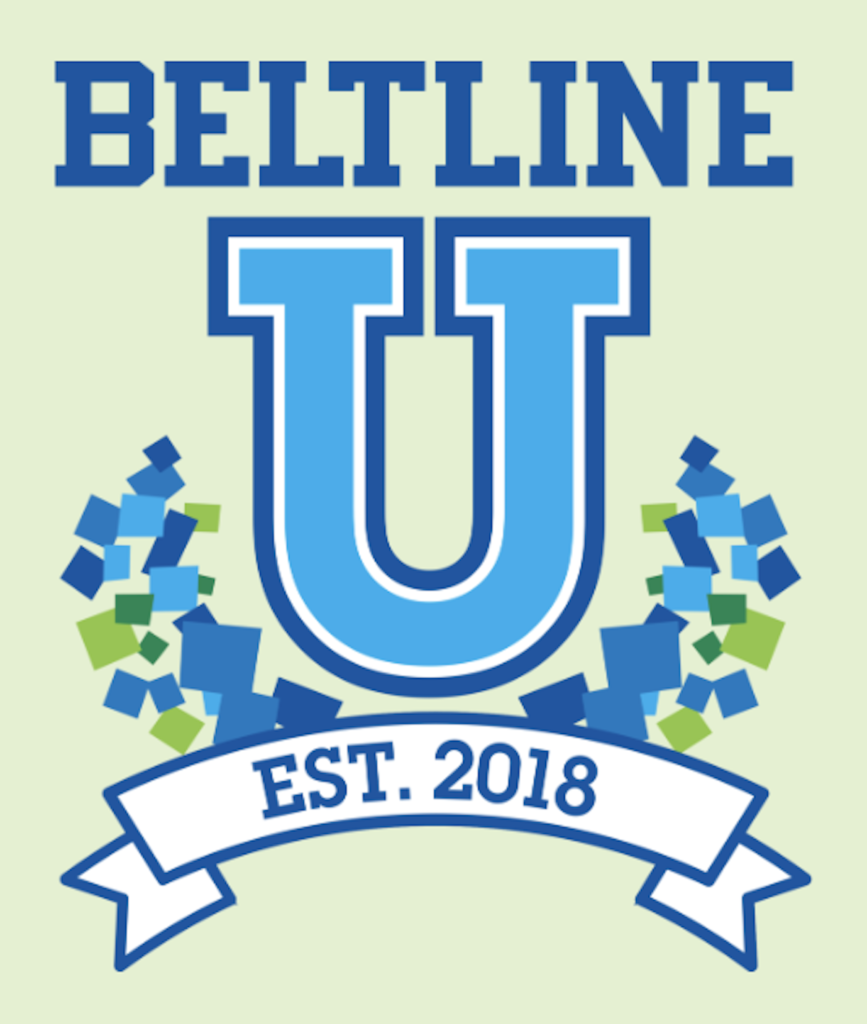 Beltline U - Atlanta Beltline University