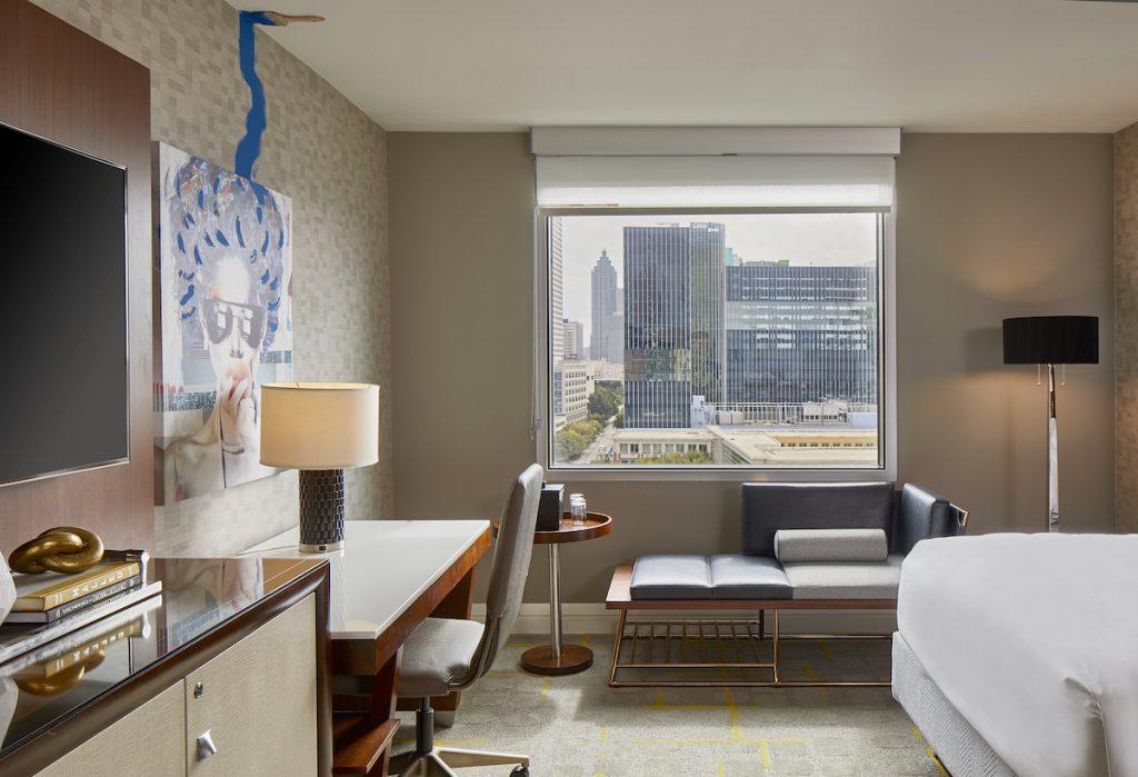 Renaissance Atlanta Midtown Hotel 1