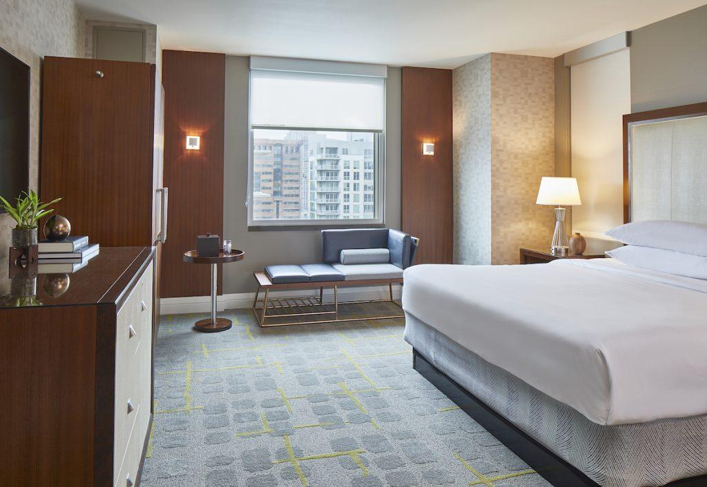 Renaissance Atlanta Midtown Hotel 2