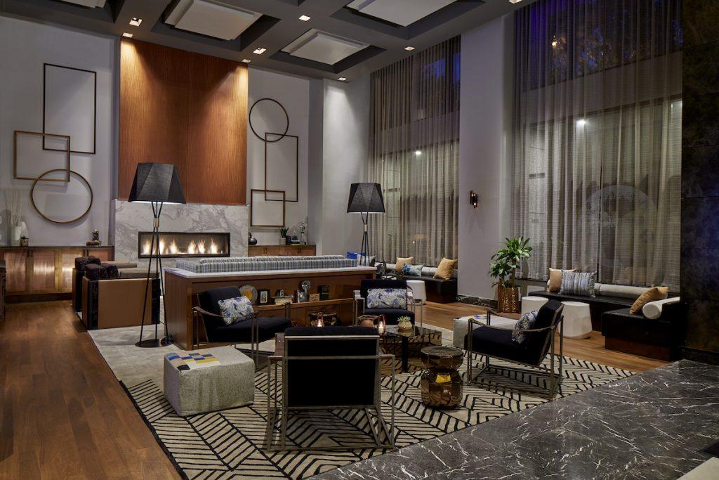 Renaissance Atlanta Midtown Hotel 4