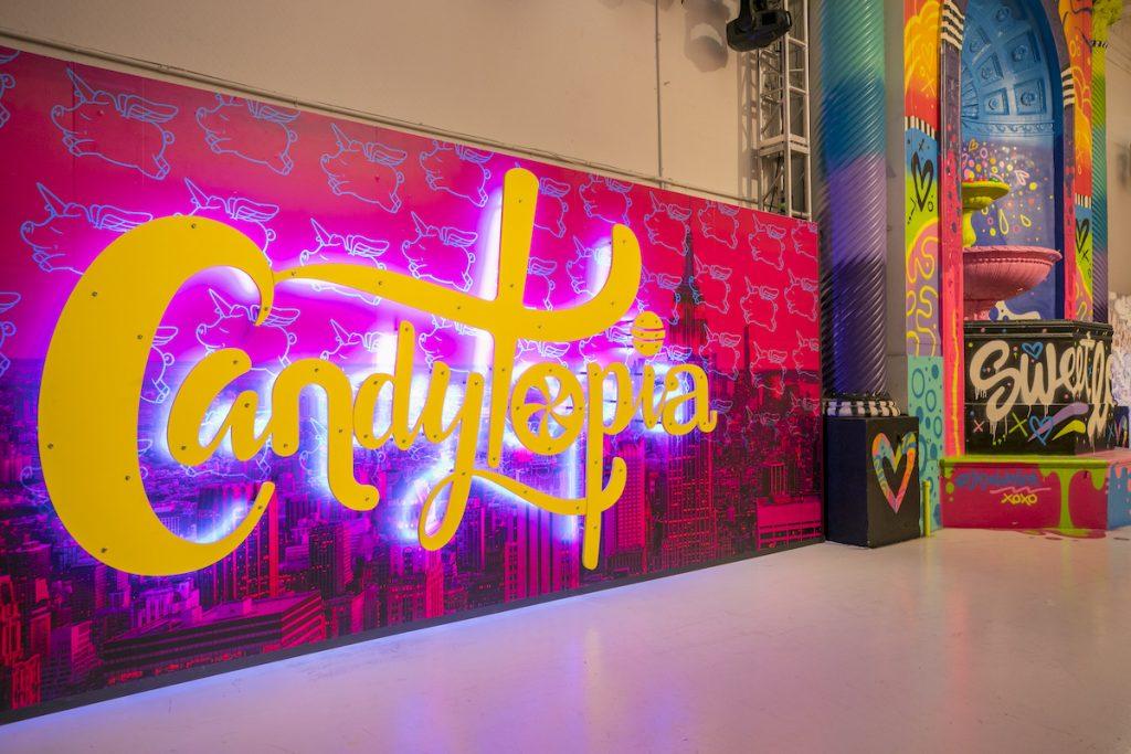 Candytopia New York Photo 1 Joel Pitra