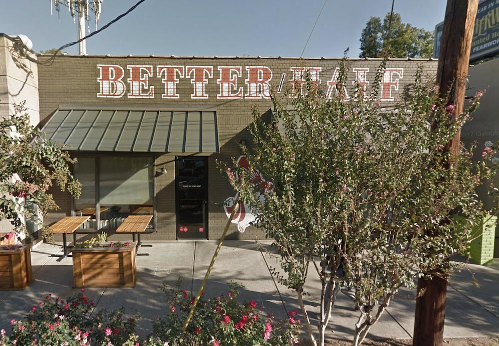 Chirori Restaurant Atlanta -- Better Half
