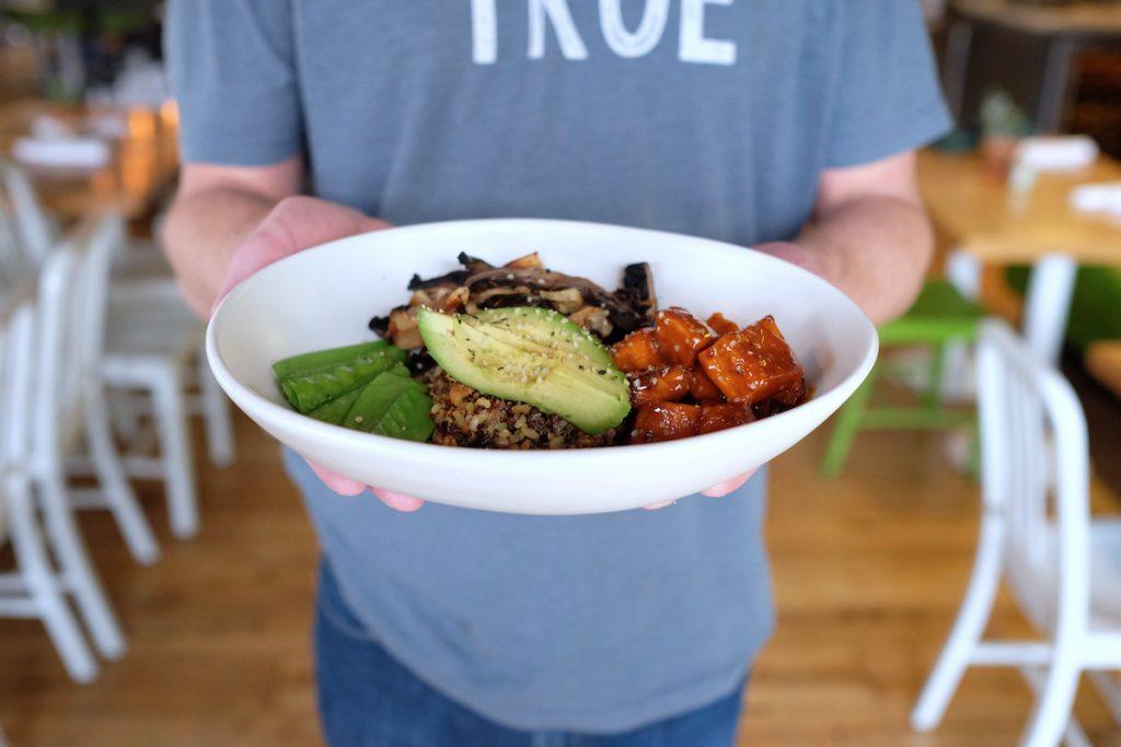 True Food Kitchen Avalon Alpharetta