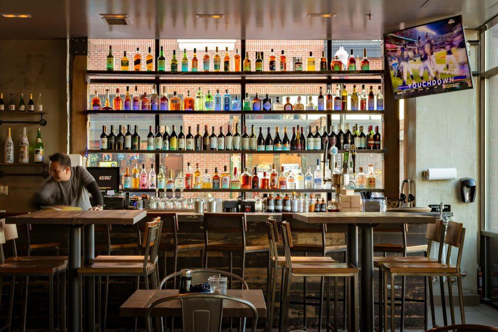 Fúdo - Chamblee - Bar