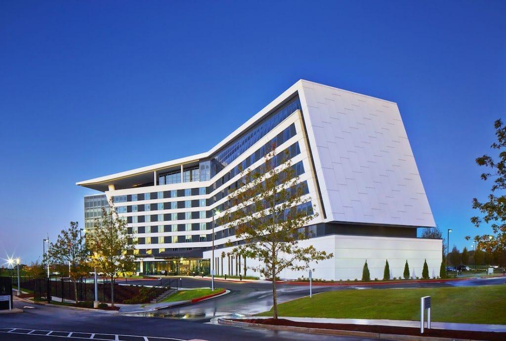 Kimpton Overland Hotel Solis