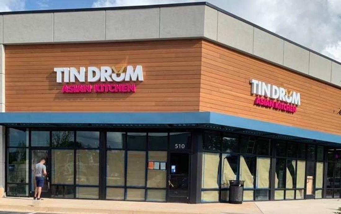 Tin Drum Asian Kitchen - Decatur