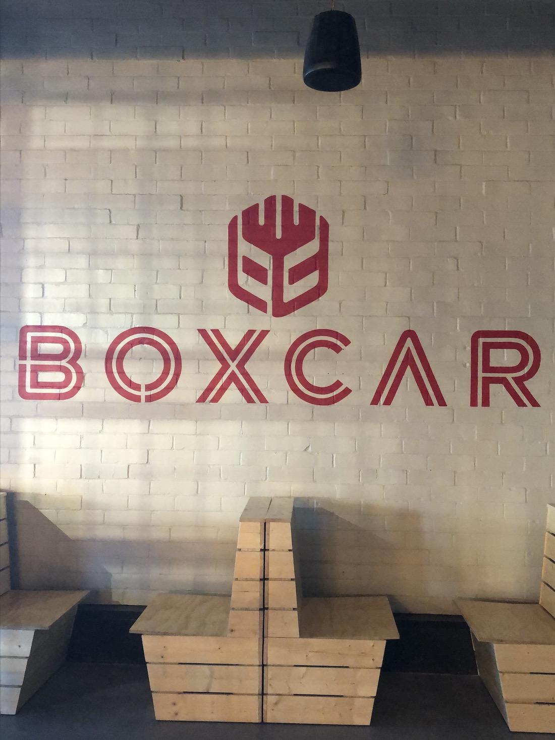Boxcar Lee + White 5