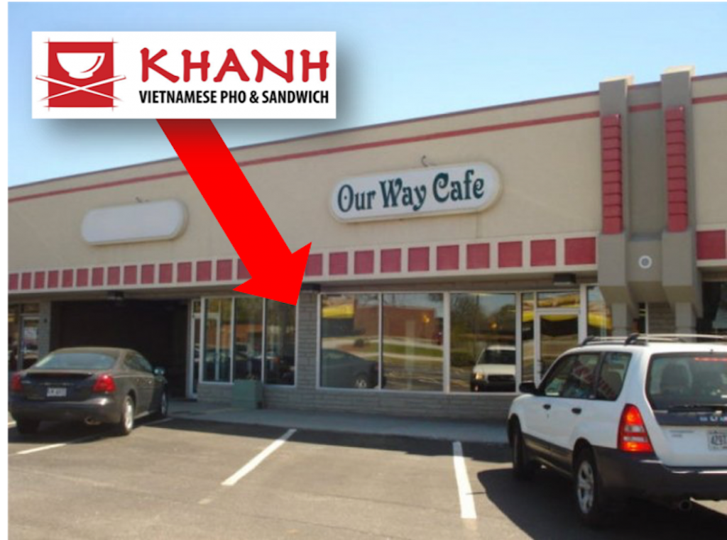 Khanh Vietnamese - Old Way Cafe