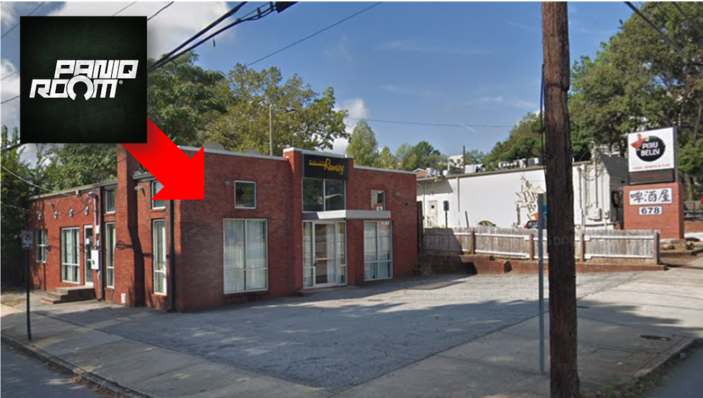 PanIQ Escape Rooms Atlanta