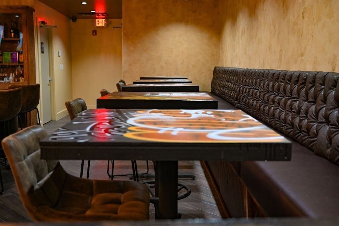 Brklyn Kitchen and Lounge 3