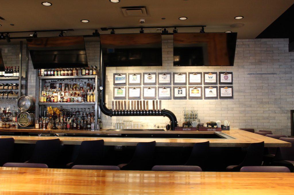 Loyal Tavern - Early Interior Photo 2