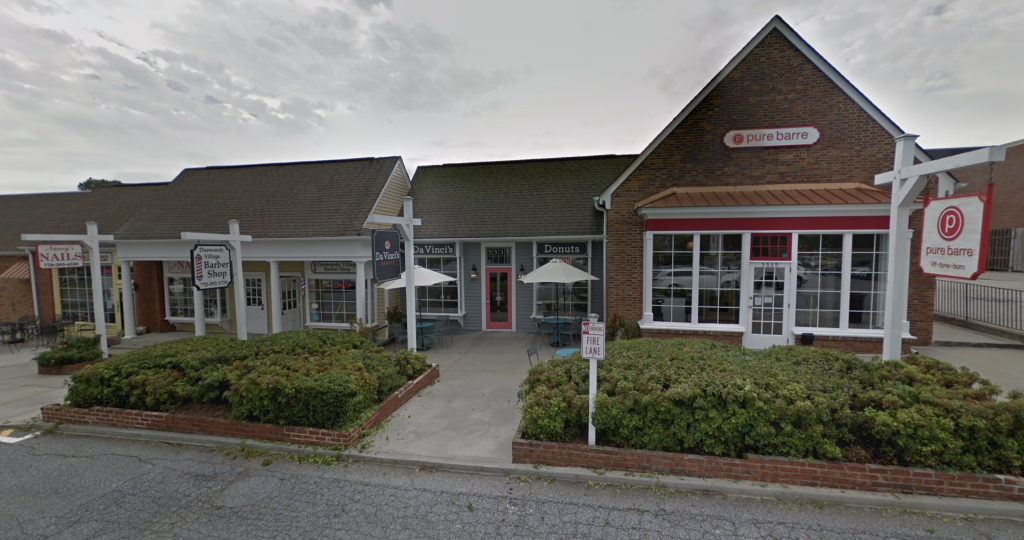 Da Vinci's Donuts - Dunwoody Village - Closed