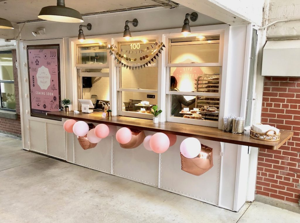 Five Daughters Bakery - Westside Provisions District