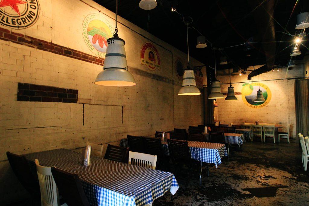 Gio's Chicken Amalfitano - Midtown