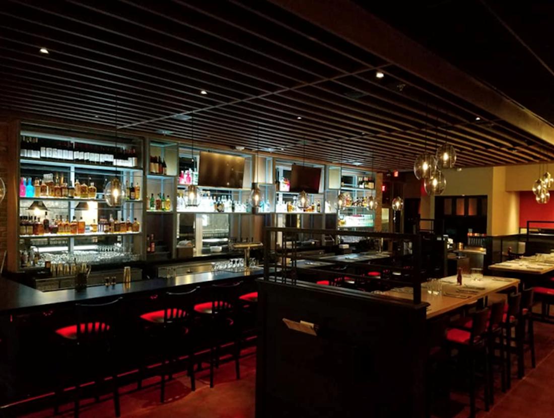 marlows tavern business plan