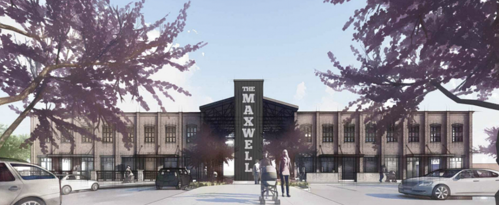 The Maxwell Rendering 3