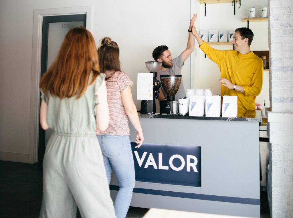 Valor Coffee