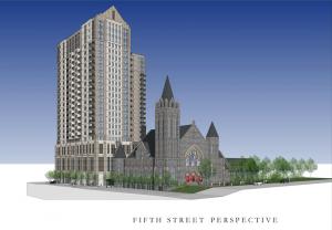 121 5th Street - StreetLights Residential Rendering 1