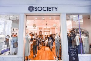 Society Boutique