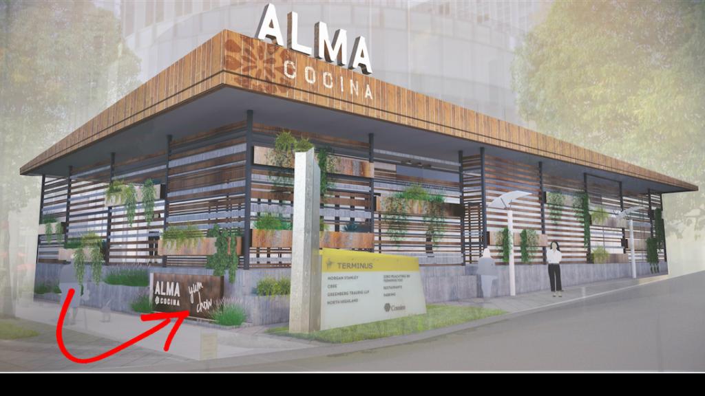 Yum Chow and Alma Cocina - Buckhead