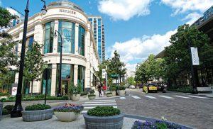 Jamestown - The Shops Buckhead Atlanta