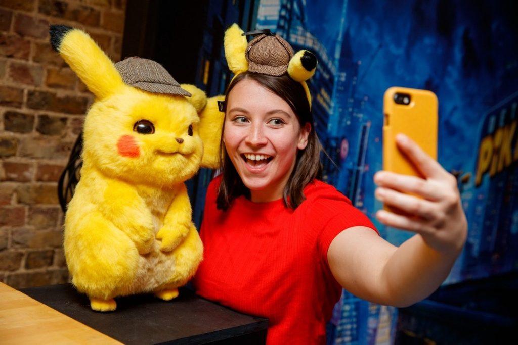PokeBar Pokemon Pop-Up Atlanta 2