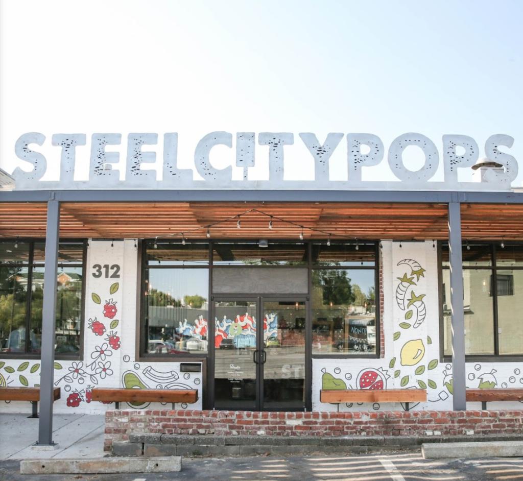 Steel City Pops Decatur