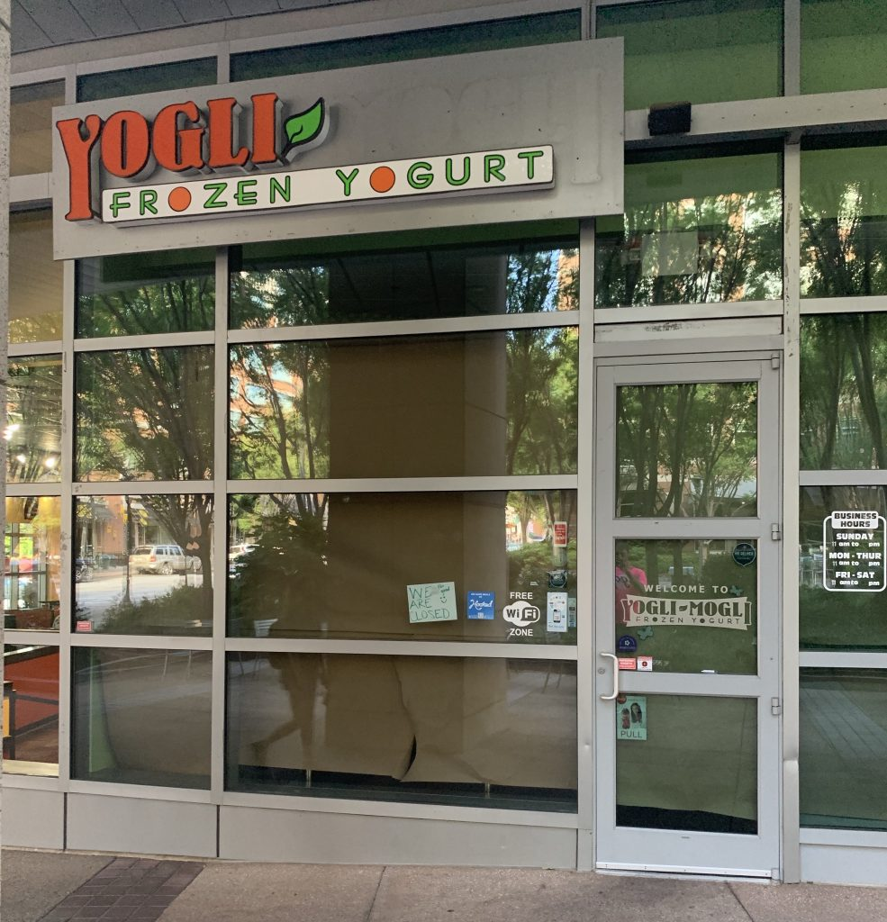 Yogli Mogli - Tech Square - Aaron Sentell 1