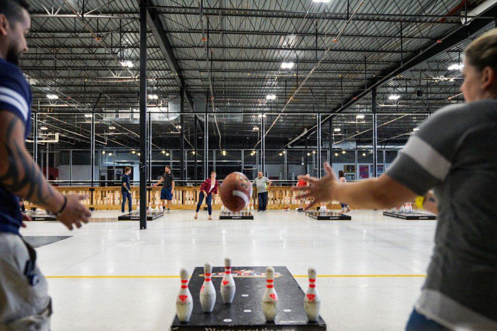 Fowling Warehouse - Blandtown Atlanta