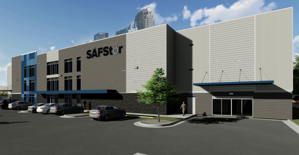SAFStor - Loring Heights Atlanta